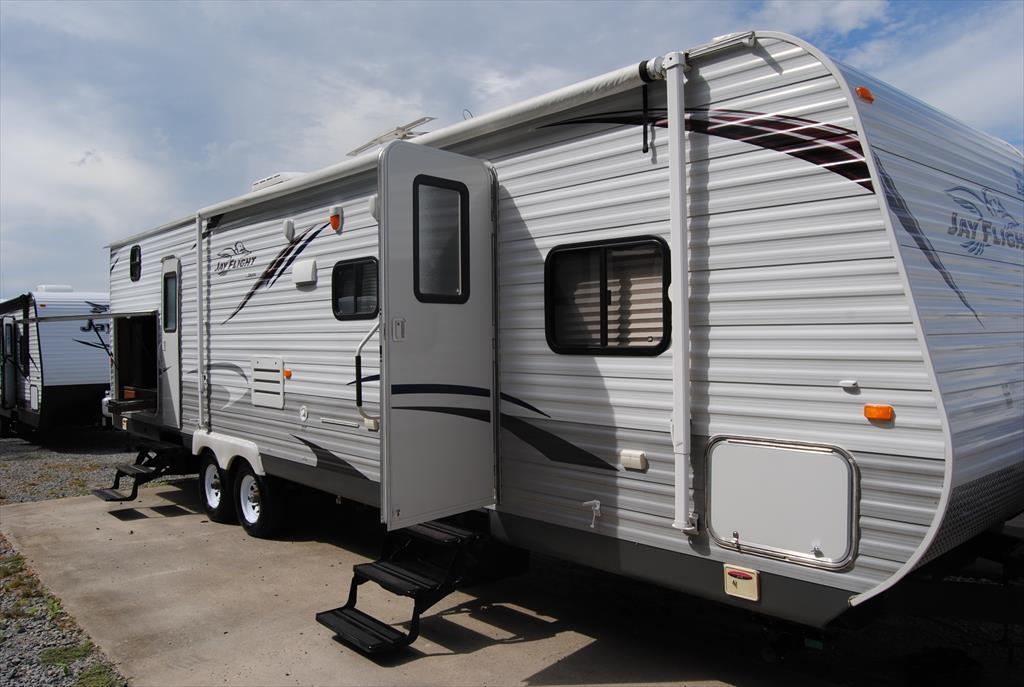 2012 Jayco Jay Flight 32bhds Rvs For Sale