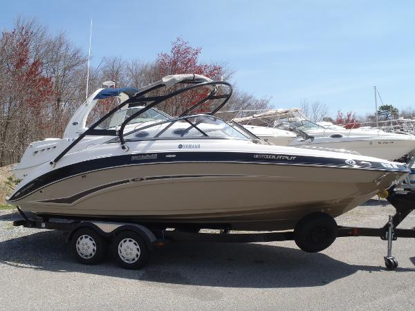 2012 yamaha 242 limited s boats for sale for Yamaha 242 for sale