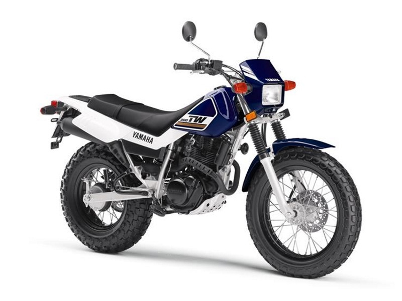 2003 Tw200 Motorcycles For Sale