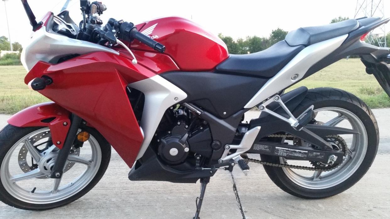 2008 Honda CRF 150R