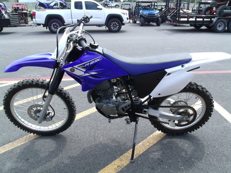 Yamaha tt motorcycles for sale in new braunfels texas for Yamaha yz250fx for sale