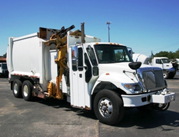 Garbage Truck Power Wheels : International cars for sale in florida