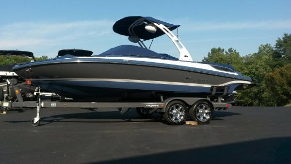 2015 Bryant 233 X Walkabout Surf Package