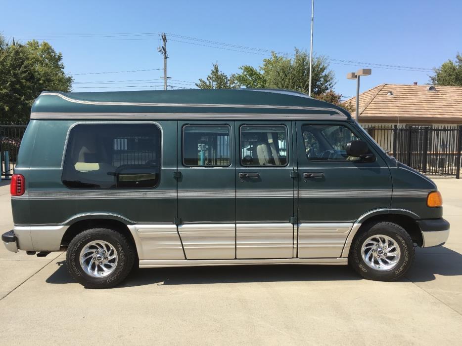 2000 dodge ram 1500 van vehicles for sale. Black Bedroom Furniture Sets. Home Design Ideas