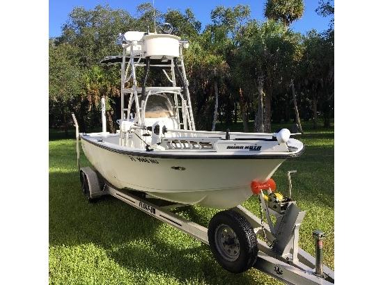 Dorado 40 boats for sale for Action craft coastal bay