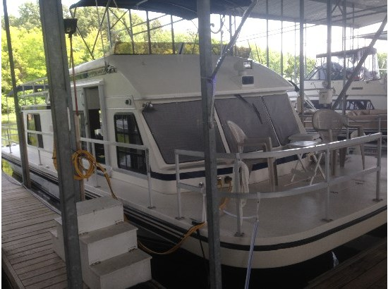 1996 Gibson Sport Boats For Sale