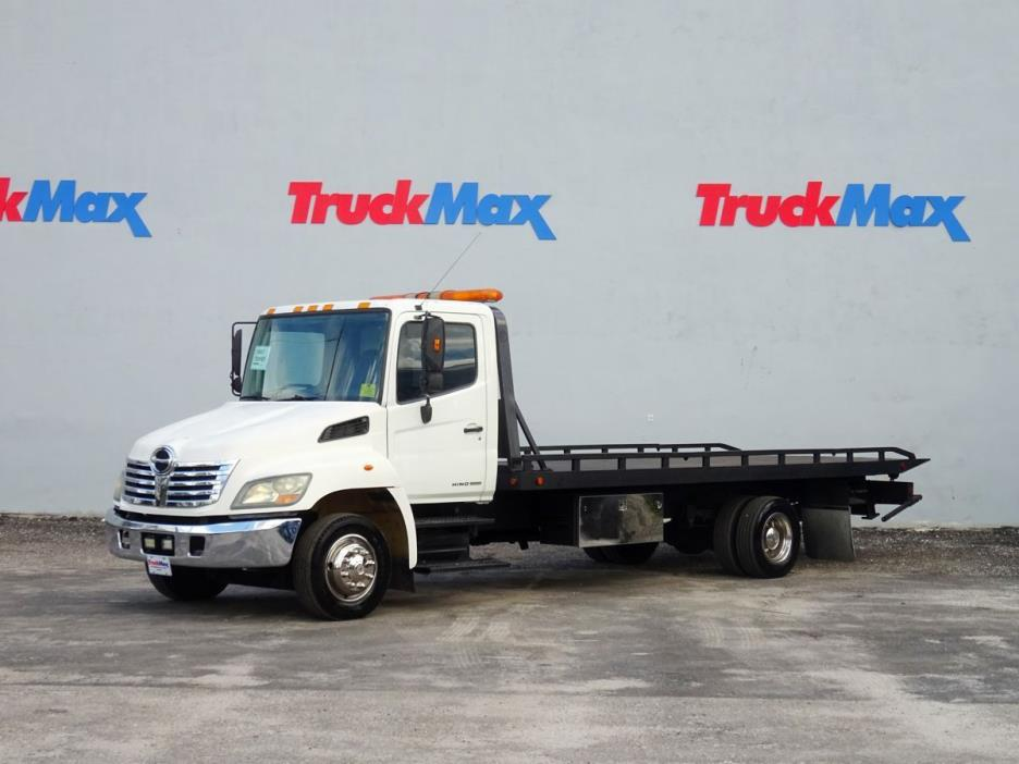 Rollback Tow Truck for sale in Miami, Florida