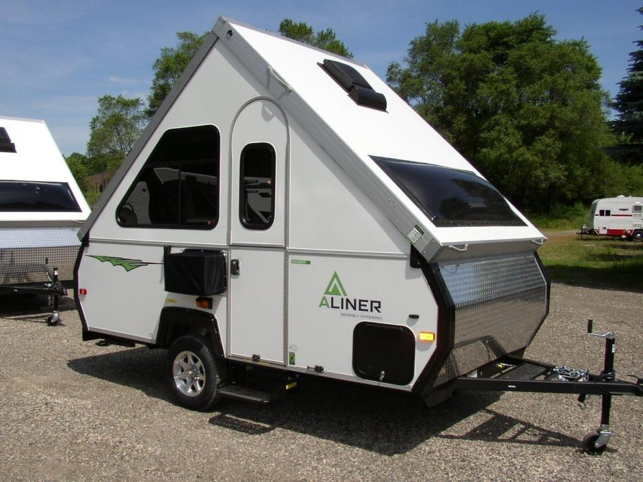 Columbia Northwest Aliner Ranger 12 rvs for sale in Minnesota