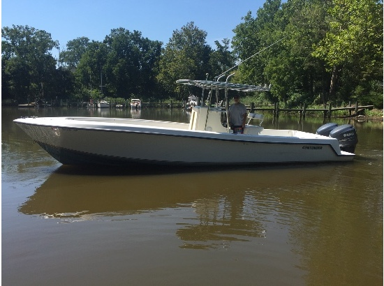 Contender 31 Open Boats For Sale