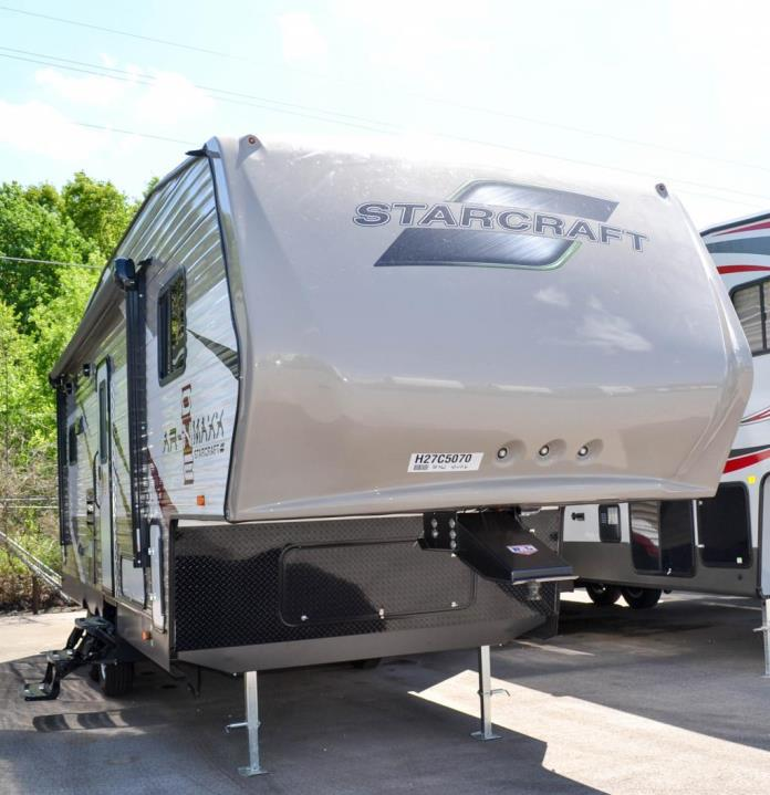 2017 Starcraft Ar One Maxx 25 RLS