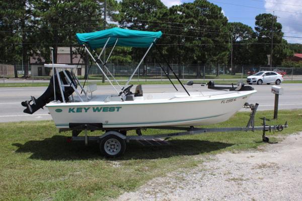 1999 Key West 1520 CC