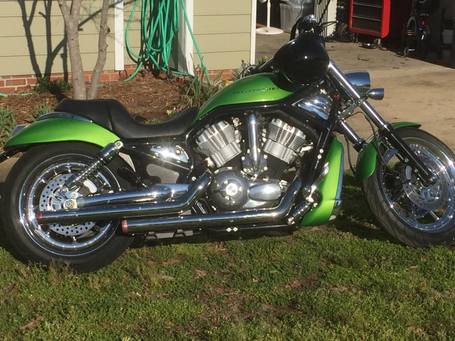 Harley v rod motorcycles for sale in raleigh north carolina for Yamaha of raleigh