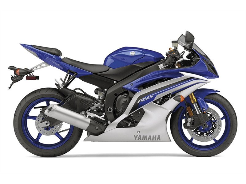 Yamaha yzf r6 team yamaha motorcycles for sale in nevada for Yamaha las vegas nv