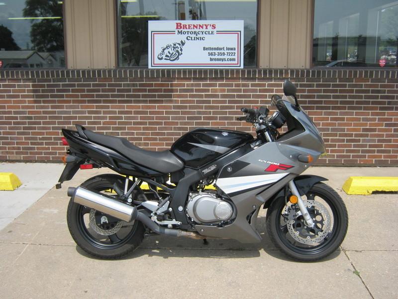 Suzuki Gs Motorcycles For Sale In Iowa