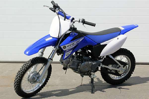 Yamaha ttr 110 2012 motorcycles for sale for Yamaha ttr 90 for sale