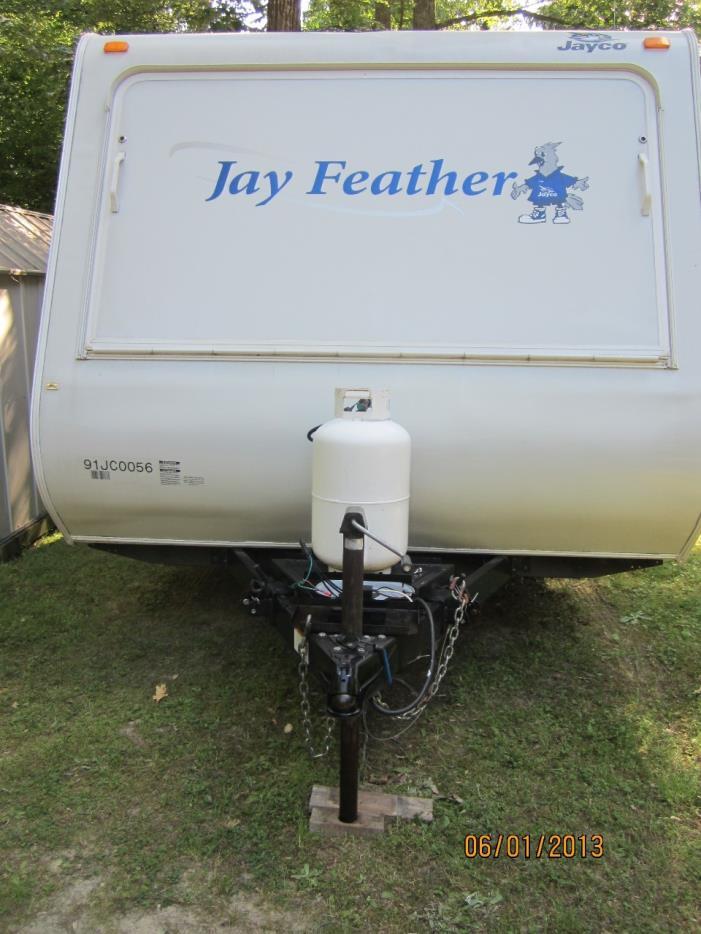 2009 Jayco JAY FEATHER 17C