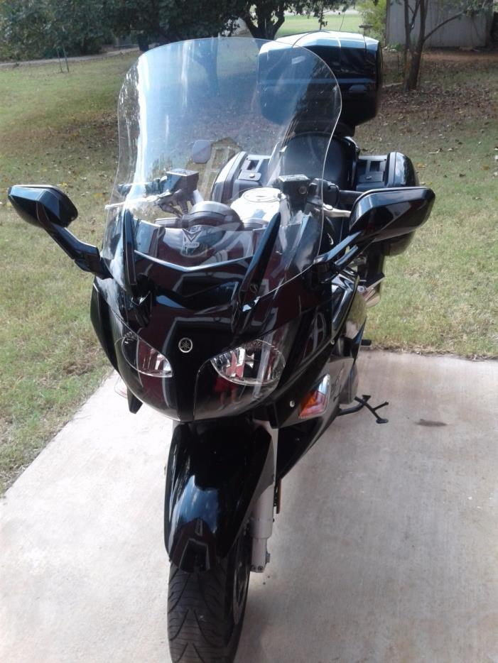 2009 Harley-Davidson Dyna Fat Bob