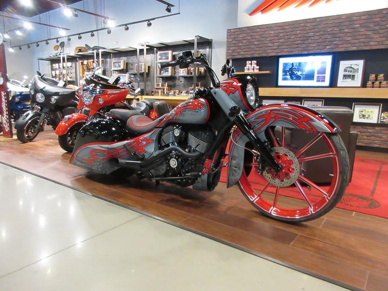 Honda Dealers In Kansas >> Indian Darkhorse Custom Paint Motorcycles for sale