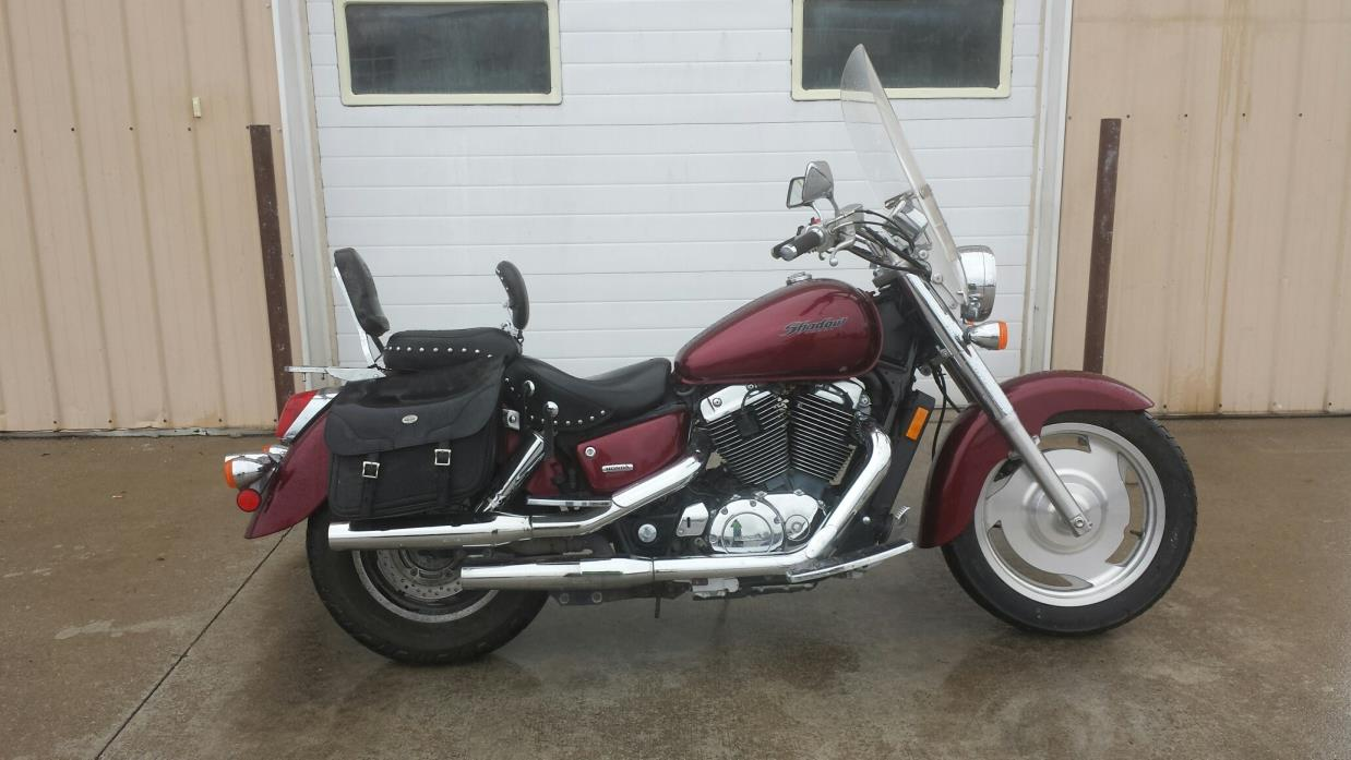2008 Honda Shadow 250 Vehicles For Sale