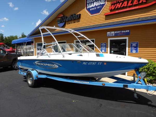 2004 Moomba Outback LS