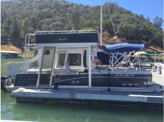 Avalon Windjammer Boats For Sale