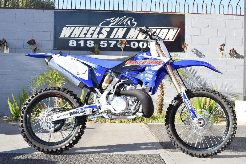 Yamaha Yz 250 2005 2 Stroke Motorcycles For Sale