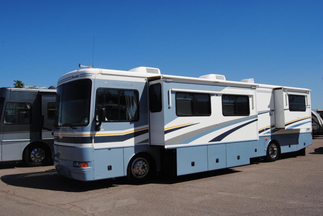 2005 fleetwood bounder vehicles for sale for Palmetto motors aiken sc