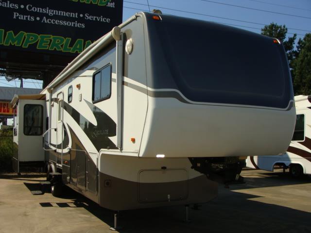 2006 K-Z Escalade 37RE