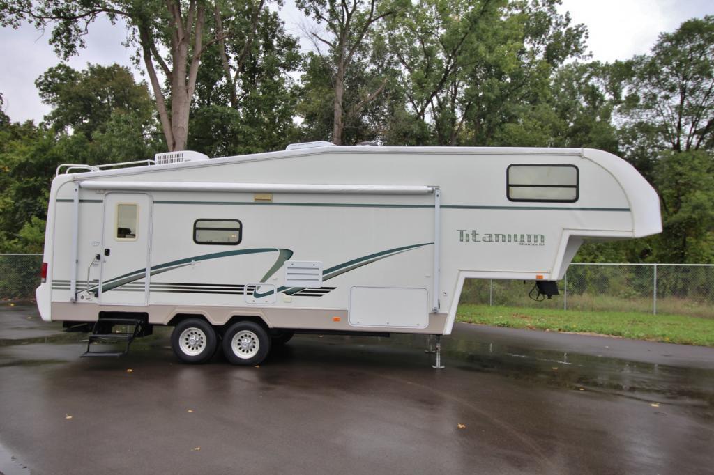 2002 Glendale Titanium 28E33