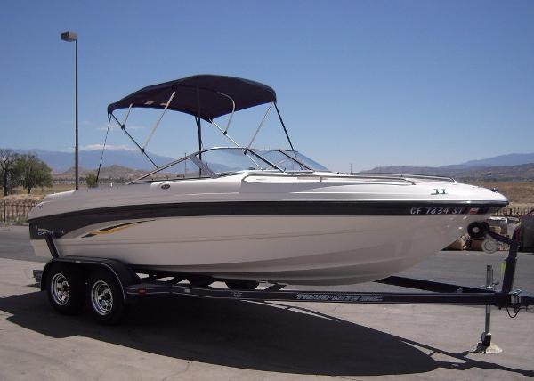Chaparral 220 Sse Boats for sale