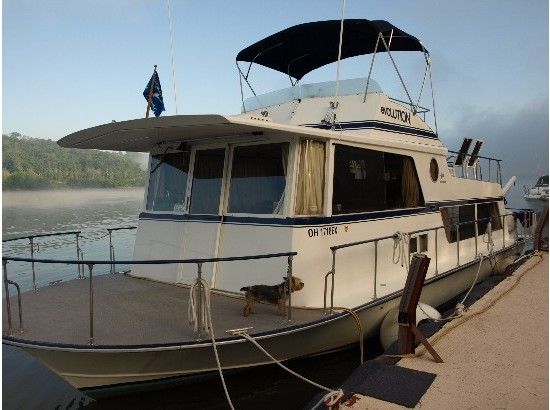 Marinette Sea Crest Boats For Sale