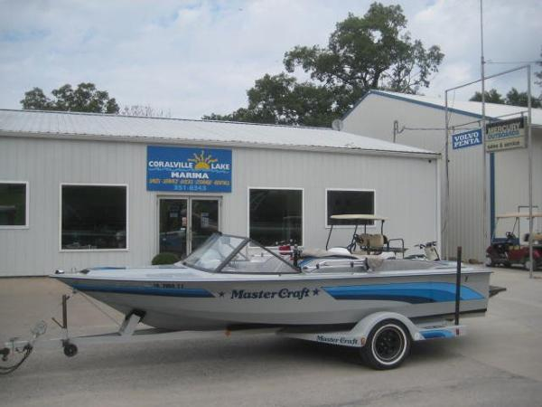 Mastercraft Barefoot 190 Boats For Sale