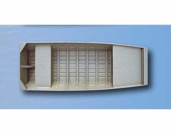 2015 Xpress Boats Deck Boat Series 1546D