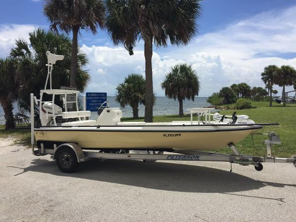 Beavertail Boats For Sale