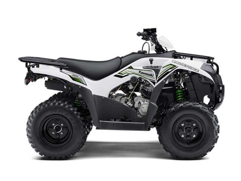 Kawasaki Brute Force For Sale In Texas