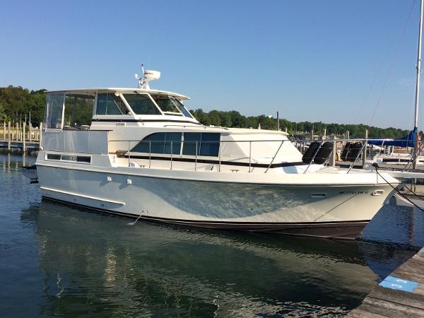1973 Bertram 38 Motor Yacht