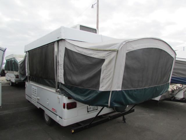 2002 Coleman Pop Up Camper Rvs For Sale