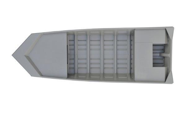 2015 Xpress Boats 1645VJ LO