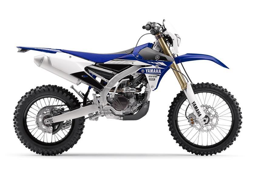 2010 Yamaha YFZ 450