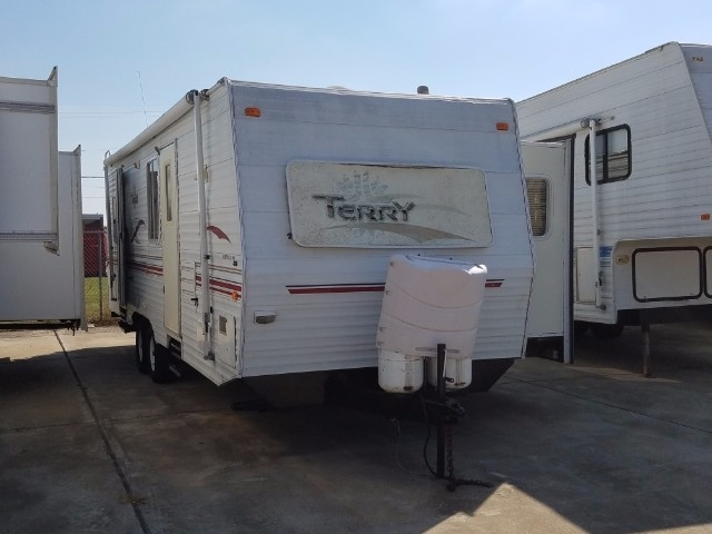 Fleetwood Terry 29b RVs for sale