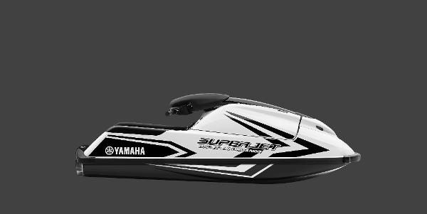 Yamaha Superjet Pennsylvania