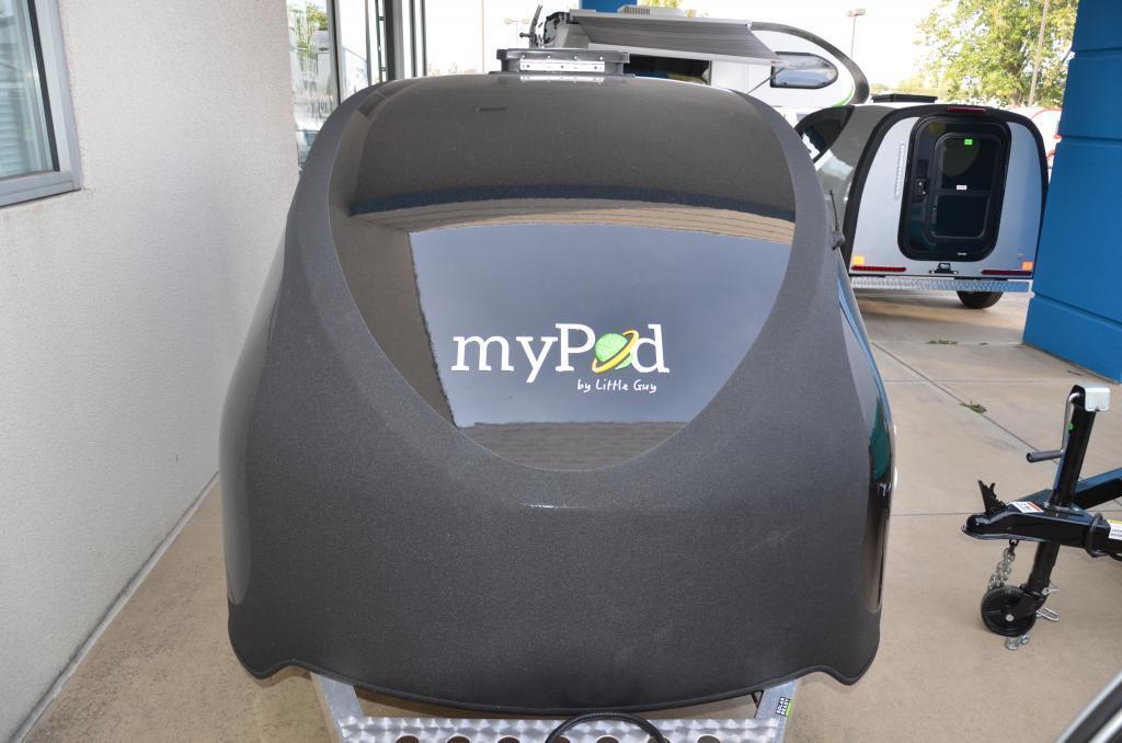 Little Guy Mypod M X Rvs For Sale