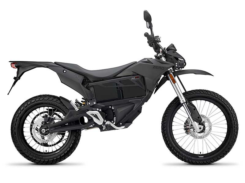 2016 Zero Motorcycles ZERO-S 13.0