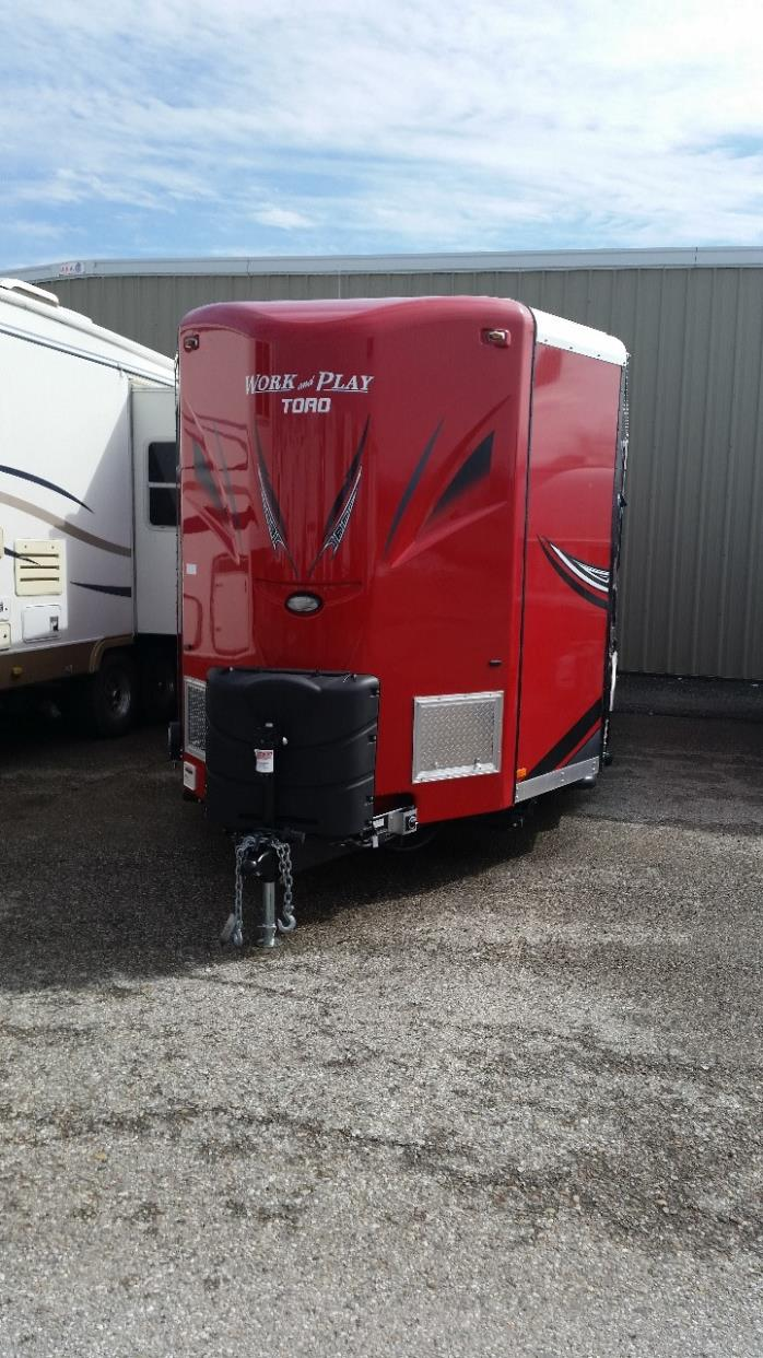 Forest River Work And Play 21vfb Rvs For Sale