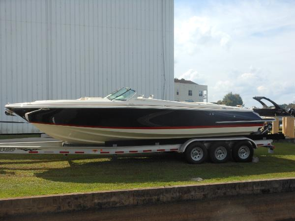2015 Chris Craft1 Launch 28