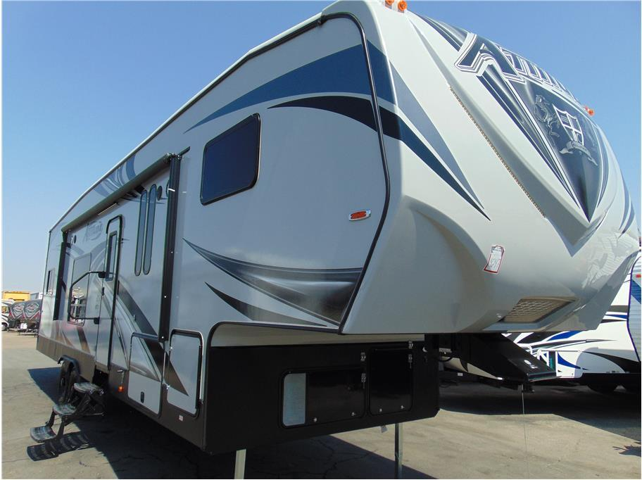 Eclipse Rv Attitude Rvs For Sale In Sacramento California