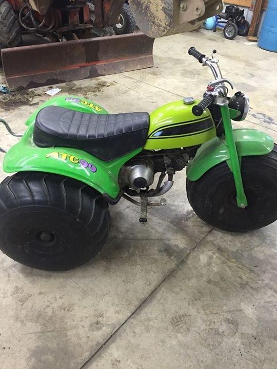 2007 Honda VTX™1800T