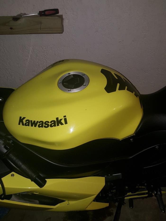 Kawasaki Ninja Zx  In Ohio For Sale