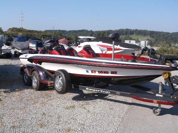 2008 ranger z520 boats for sale rh smartmarineguide com 1987 Ranger Bass Boat 2005 Ranger Comanche Boat