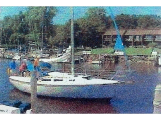 Catalina 25 Tall Rig Boats for sale